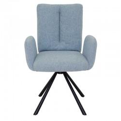 Lot de 2 chaisec Diana