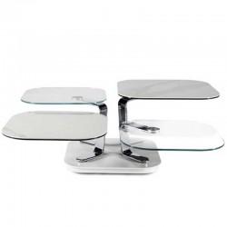 Table basse Petale