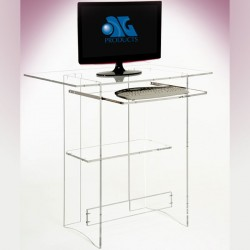 Desk MULTIMEDIA for laptop