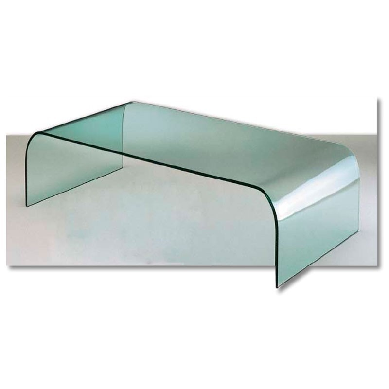 tables basses plexiglass table basse pont rectangle. Black Bedroom Furniture Sets. Home Design Ideas
