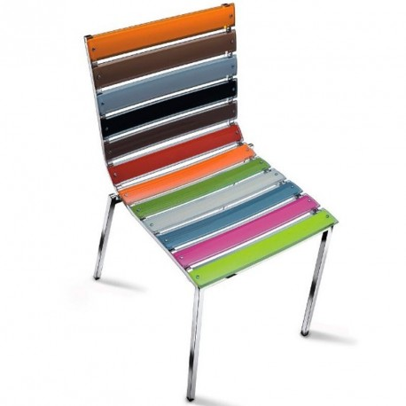 chaises plexiglass chaise scarlett multicolores. Black Bedroom Furniture Sets. Home Design Ideas