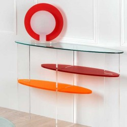 Console ARA design by Olivier Toulouse