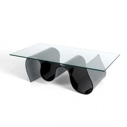 Coffee table SERPENTE
