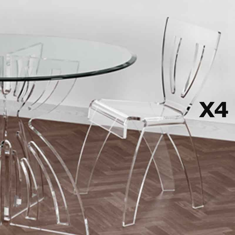esprit baroque plexiglass table basse baroque couleurs. Black Bedroom Furniture Sets. Home Design Ideas