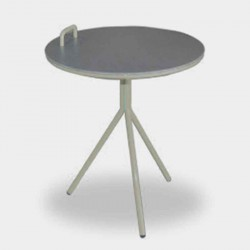Side table Ceramik beige
