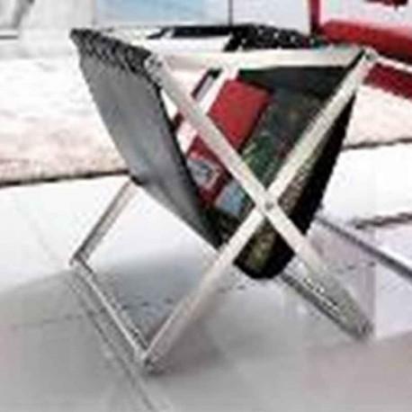 accessoires plexiglass porte revues bali grand. Black Bedroom Furniture Sets. Home Design Ideas