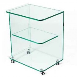 Side table Glassy