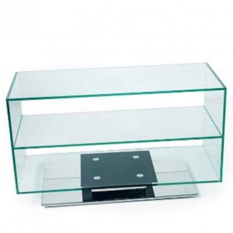 TV stand Glassy