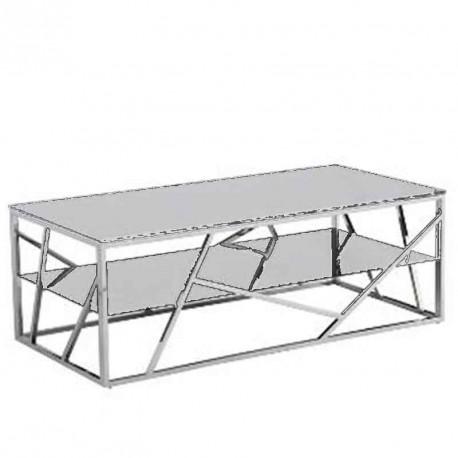 Coffee table Kage white