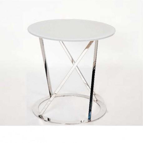 Coffee Tables Plexi Side Table Knox