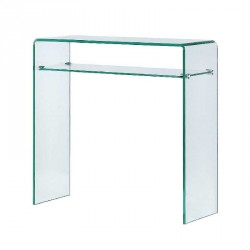ECO 2 Console clolored glass