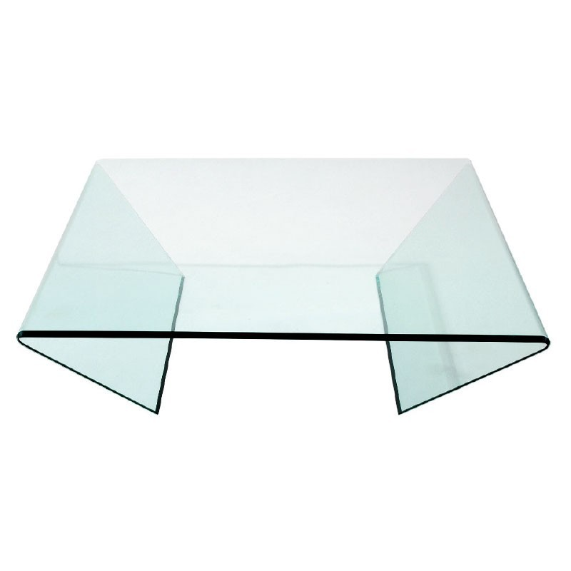 Furniture plexi  Coffee table EDGE big -> Table Basse Plexiglass