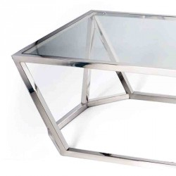 Table basse DIAMOND