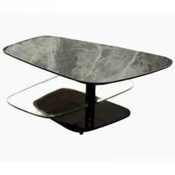 Table basse TEMPO jade
