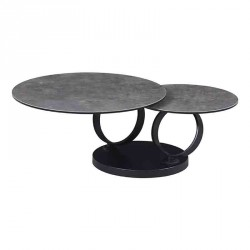 Table basse RINGS