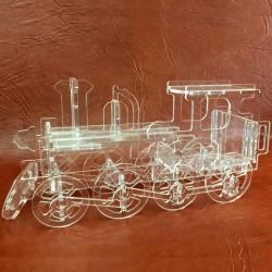 Locomotive PACIFIC