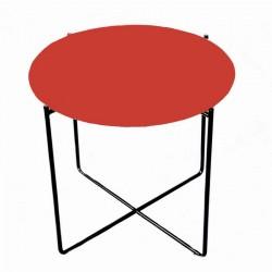 Table basse LIVIA 1 laquée