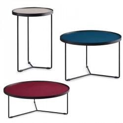 Set tables basses ALIX