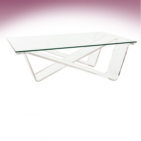 tables basses plexiglass table basse omega. Black Bedroom Furniture Sets. Home Design Ideas